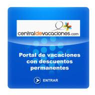 vacaciones online