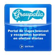 groupalia viajes