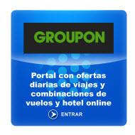 groupon viajes