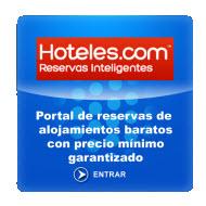 hoteles economicos
