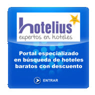 hoteles lowcost