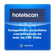 comparador de hoteles online