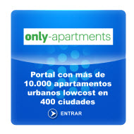 apartamentos baratos