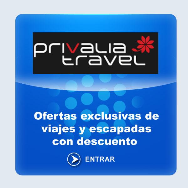 privalia travel