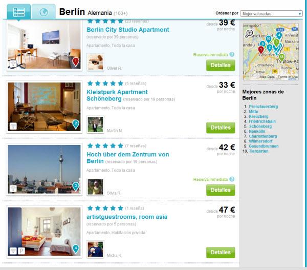 alquilar apartamentos baratos