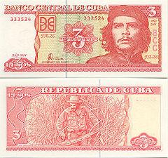 peso cubano y convertible