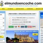 alquiler de coches en Mallorca
