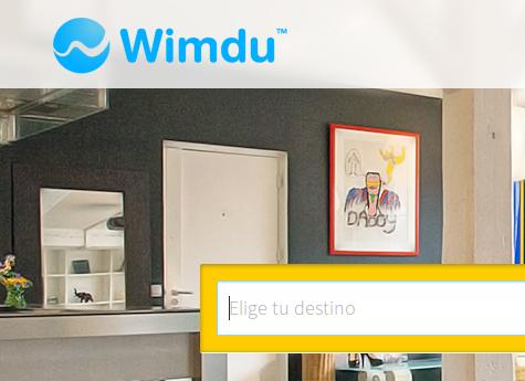 Apartamentos baratos en París con Wimdu