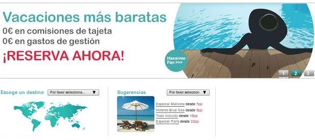 Ofertas en hoteles todo incluido Tenerife
