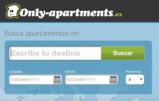 Opiniones Only Apartments: apartamentos al mejor precio