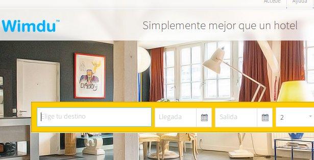 Opiniones Wimdu: la mejor alternativa a los hoteles