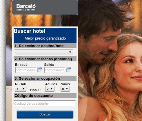 hoteles para parejas sin niños