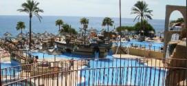 Los 3 hoteles con niños en Benalmadena mejor valorados