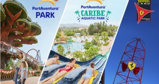 ofertas portaventura world