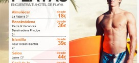 Ofertas vacaciones julio 2014: análisis de propuestas low cost