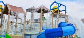 Parque Warner Beach: conoce el nuevo parque acuático