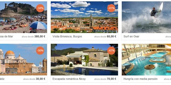 Travelbird: opiniones del portal de ofertas diarias de viajes