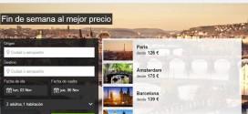 Lastminute.com: opiniones de las ofertas de vuelos y hoteles