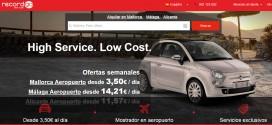 Record Rent a Car: opiniones en Mallorca, Alicante y Málaga