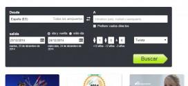 Skyscanner España: opiniones sobre vuelos y hotel