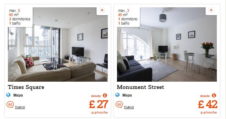 way to stay apartamentos