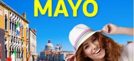 Vacaciones Puente de Mayo: ofertas baratas y con niños