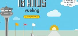 Vueling 2015: opiniones, precios, destinos y experiencias