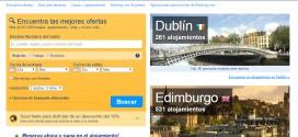 Booking 2015: opiniones y ofertas de hoteles y alojamientos