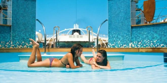 Cruceros con niños 2015: 3 ofertas para un verano inolvidable
