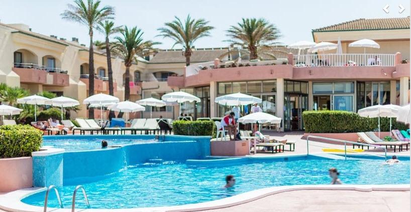 Destinia apartamentos 2015 ofertas de verano en playa - Apartamentos verano playa ...