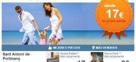 Hoteles de Playa Julio 2015: ofertas Destinia y Muchoviaje