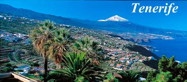 Descubrir Tenerife el tiempo de un crucero