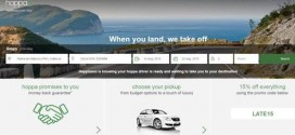 Hoppa: opiniones del portal de traslados de aeropuertos