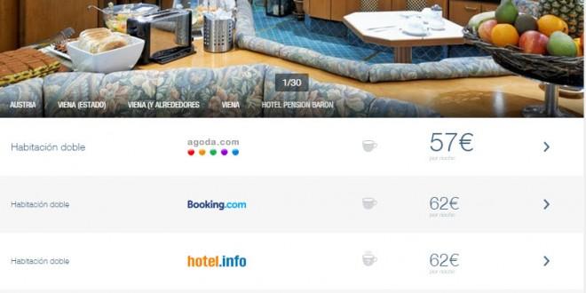 Hotelscan: opiniones sobre el comparador de hoteles