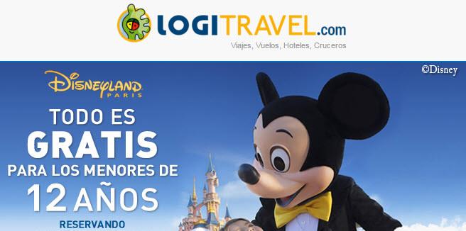 Logitravel 2016: ofertas y chollos en cruceros, hoteles y vuelos