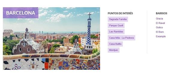 Bemate Barcelona