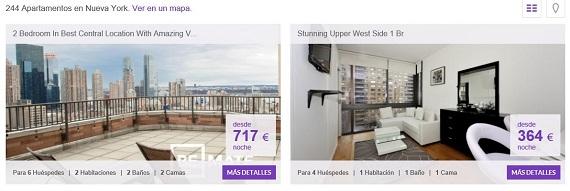 Bemate apartamentos