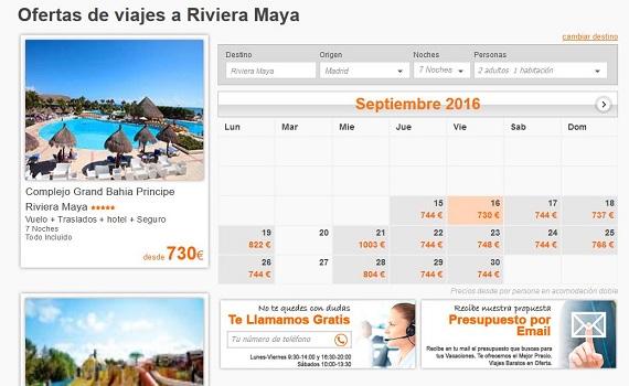 central-de-vacaciones-riviera-maya