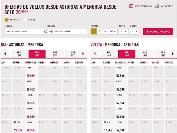 Volotea opiniones y ofertas de vuelos a asturias y zaragoza - Ofertas asturias ...