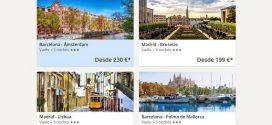 Viajes Puente de Diciembre 2016: ofertas de último minuto en hoteles