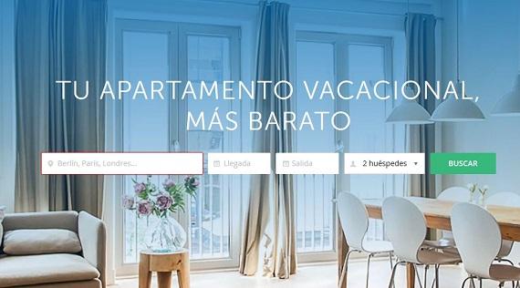 apartamentos semana santa 2017 online