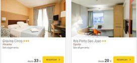 Hoteles de playa julio 2017: ofertas y descuentos en Costa Dorada