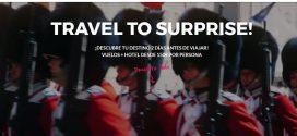 Waynabox: opiniones, comentarios y cómo funciona los viajes sorpresa