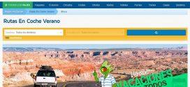 Rutas en coche Logitravel: ofertas con hoteles incluidos y alquiler incluido
