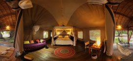 Identifique los hoteles de lujo de Madagascar