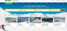 Viajes nieve 2018 con forfait incluido: ofertas y descuentos en Andorra