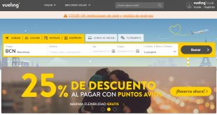 vueling opiniones
